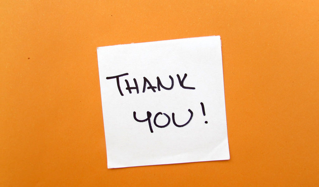 Image result for thank you and well done